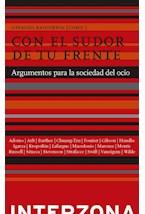 Papel CON EL SUDOR DE TU FRENTE