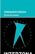 Papel ARTE DE RAZONAR (COLECCION ZONA DE TESOROS)
