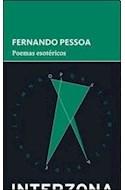 Papel POEMAS ESOTERICOS (ZONA DE TESOROS)