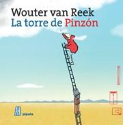 Libro La Torre De Pinzon