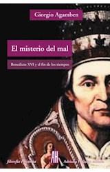 Papel EL MISTERIO DEL MAL