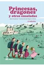 Papel PRINCESAS, DRAGONES Y OTRAS ENSALADAS