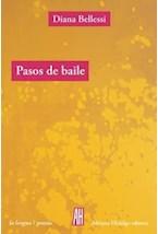 Papel PASOS DE BAILE