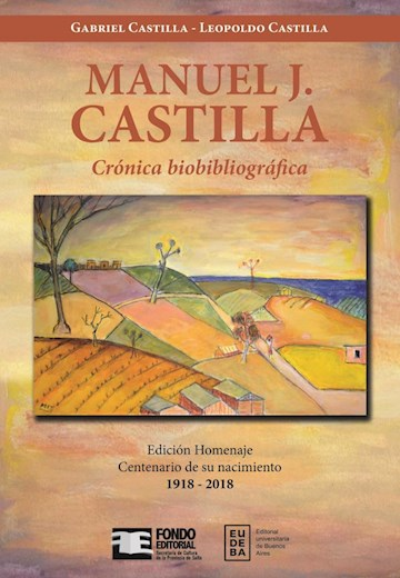 Papel Manuel J. Castilla