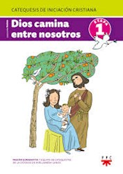 Libro Dios Camina Entre Nosotros 1  Libro Del Niño