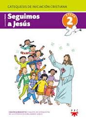 Libro Seguimos A Jesus Libro Del Ni/O 2
