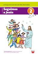 Papel SEGUIMOS A JESUS ETAPA 2 CATEQUESIS DE INICIACION CRIST  IANA (COLECCION KAINOS)