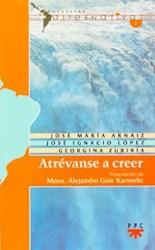 Libro 1. Atrevanse A Creer