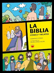 Libro La Biblia