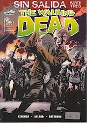Papel The Walking Dead Sin Salida Parte Tres