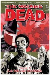 Papel The Walking Dead Volumen 5 - La Mejor Defensa