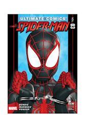 Papel Ultimate Comics El Nuevo Spiderman