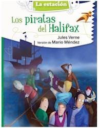 Libro Los Piratas Del Halifax.