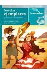 Papel NOVELAS EJEMPLARES (COLECCION DE LOS ANOTADORES 151) (RUSTICA)