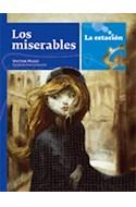 Papel MISERABLES (COLECCION LOS ANOTADORES 152)