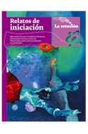 Papel RELATOS DE INICIACION (COLECCION DE LOS ANOTADORES 153) (RUSTICA)