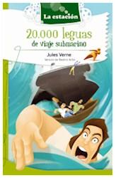 Libro 20000 Leguas En Viaje Submarino