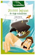 Papel 20000 LEGUAS DE VIAJE SUBMARINO (COLECCION MAQUINA DE HACER LECTORES 543) (BOLSILLO)