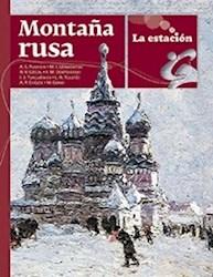 Libro Monta/A Rusa