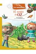 Papel MAGO DE OZ (COLECCION LA MAQUINA DE HACER LECTORES AMARILLO 549) (BOLSILLO)