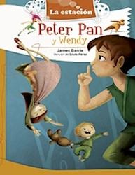 Libro Peter Pan (A Partir De Los 6 A/Os)