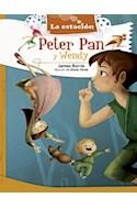 Papel PETER PAN Y WENDY (COLECCION LA MAQUINA DE HACER LECTORES AMARILLA 550)