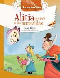 Libro Alicia En El Pais De Las Maravillas (A Partir De 6 Aos)