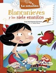 Libro Blancanieves Y Los Siete Enanitos (A Partir De Los 6 A/Os)
