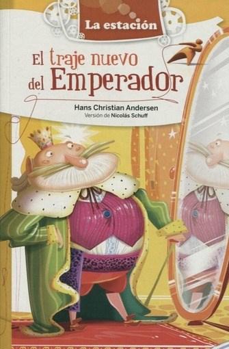 Papel El Traje Nuevo Del Emperador