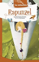 Libro Rapunzel (A Partir De Los 6 A/Os)