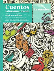 Libro Cuentos Latinoamericanos