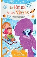 Papel REINA DE LAS NIEVES (COLECCION LA MAQUINA DE HACER LECTORES 589) (BOLSILLO)