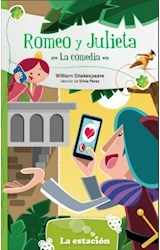 Papel ROMEO Y JULIETA LA COMEDIA (COLECCION LA MAQUINA DE HACER LECTORES 585) (BOLSILLO)