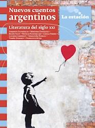 Libro Nuevos Cuentos Argentinos - Risitos De Oro-Los Tres Chanchitos
