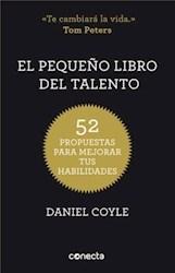 Libro El Pequeño Libro Del Talento