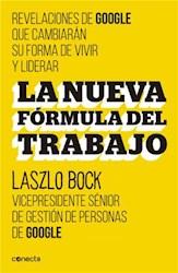 Libro La Nueva Formula Del Trabajo