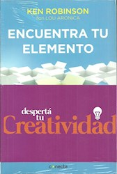 Libro Pack Desperta Tu Creatividad