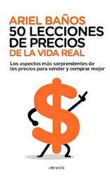 Libro 50 Lecciones De Precios De La Vida Real