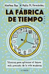 Papel Fabrica De Tiempo, La