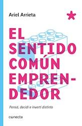 Libro El Sentido Comun Emprendedor