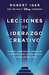 Libro Lecciones De Liderazgo Creativo