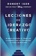 Papel LECCIONES DE LIDERAZGO CREATIVO