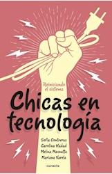Libro Chicas En Tecnologia