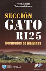 Libro Seccion Gato R125