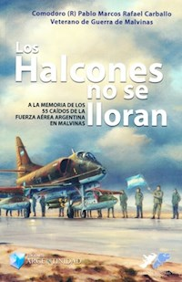 Libro Los Halcones No Lloran