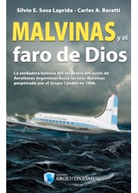 Papel Malvinas Y El Faro De Dios