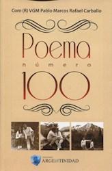 Libro Poema Numero 100