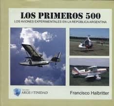 Libro Los Primeros 500