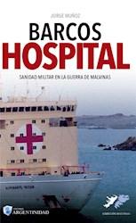 Libro Barcos Hospital