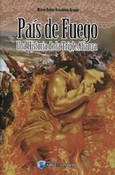 Libro Pais De Fuego
